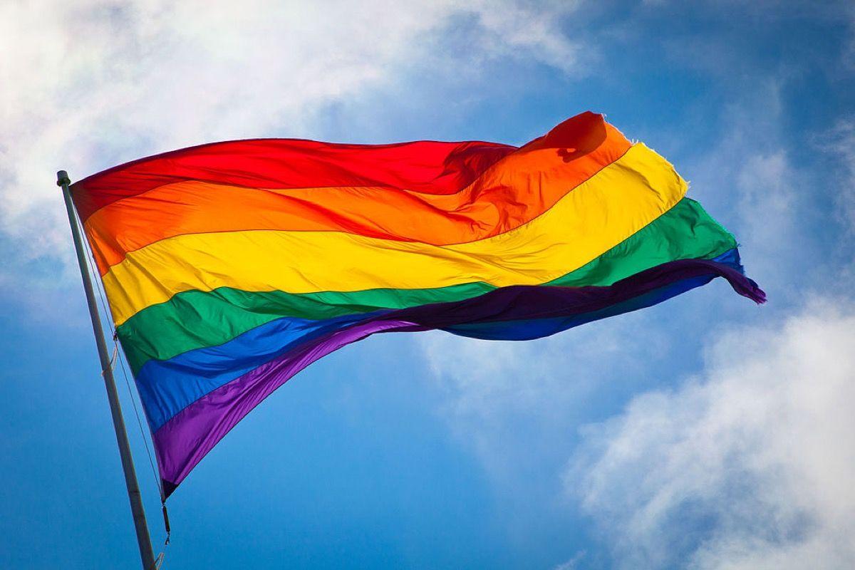 Cuáles son las Banderas LGBT y sus significados