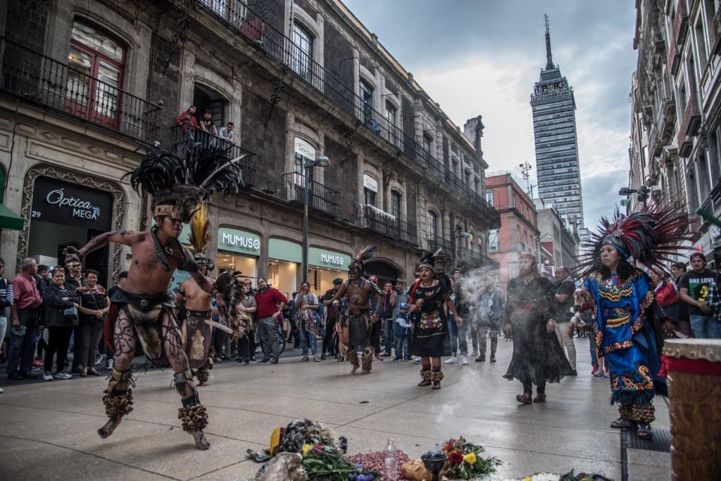 Chilangos, uno de los gentilicios de México más conocidos