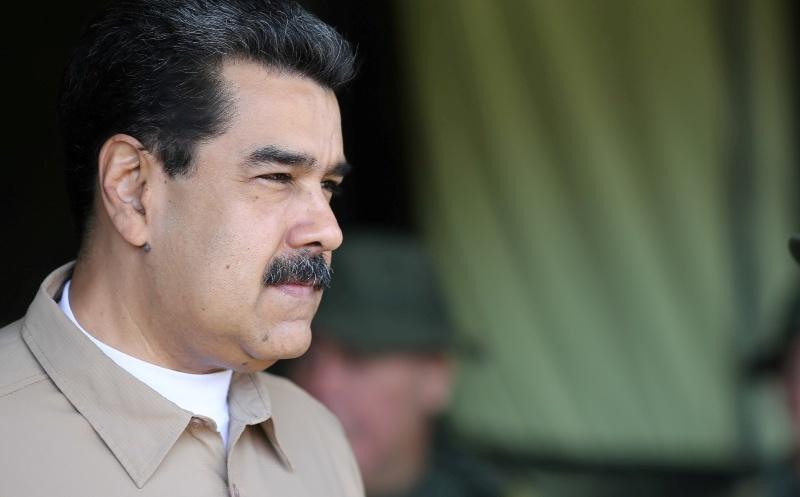 Venezuela frustra supuesto intento de derrocar y matar a Maduro