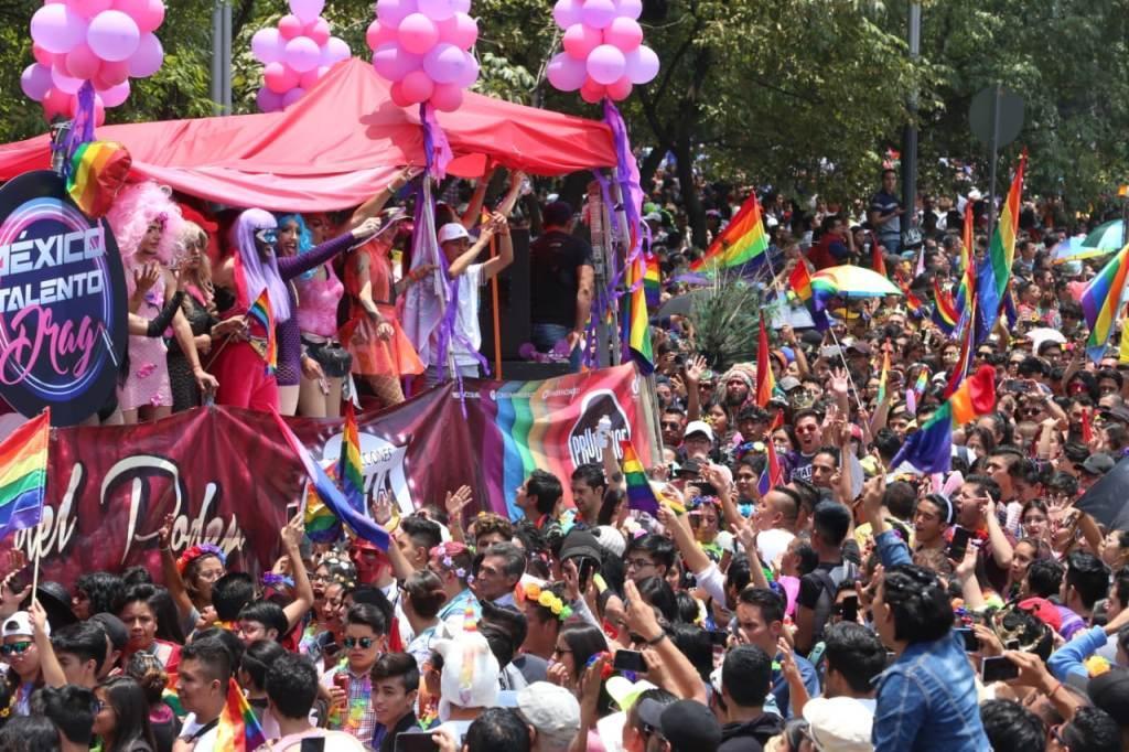 marcha gay benicassim 2019