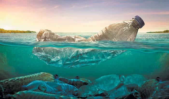 Prohibición de plásticos, una oportunidad al medio ambiente