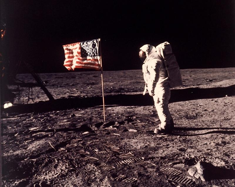 Smithsonian Channel conmemora el 50° aniversario del hombre a la luna con evento multiplataforma