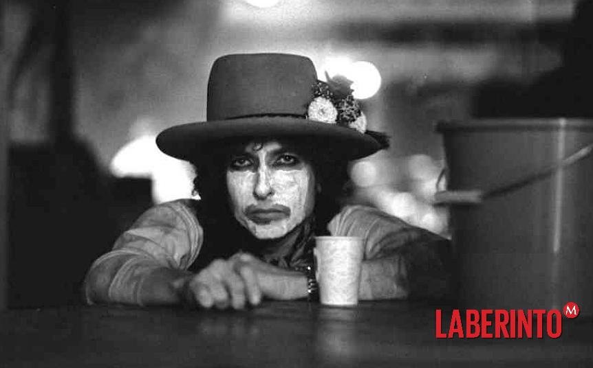 Un viaje por carretera con Bob Dylan, este sábado en Laberinto