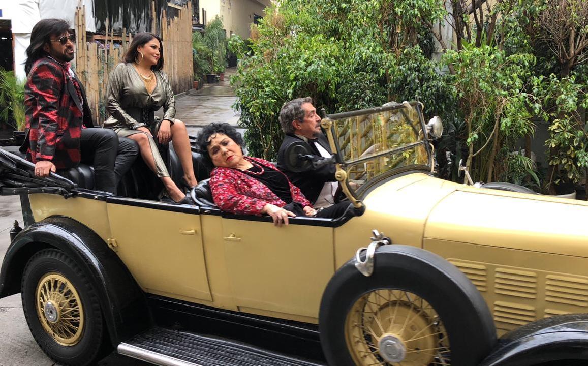 Nosotros Los Guapos Estrenara Cuarta Temporada Nosotros los guapos es un programa en la tv argentina de univision que ha recibido una clasificación de 4,3 estrellas de los visitantes de televideoteca.com.ar. los guapos estrenara cuarta temporada