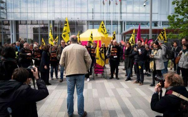 France Télecom suicidios de empleados que llevaron a juicio la empresa