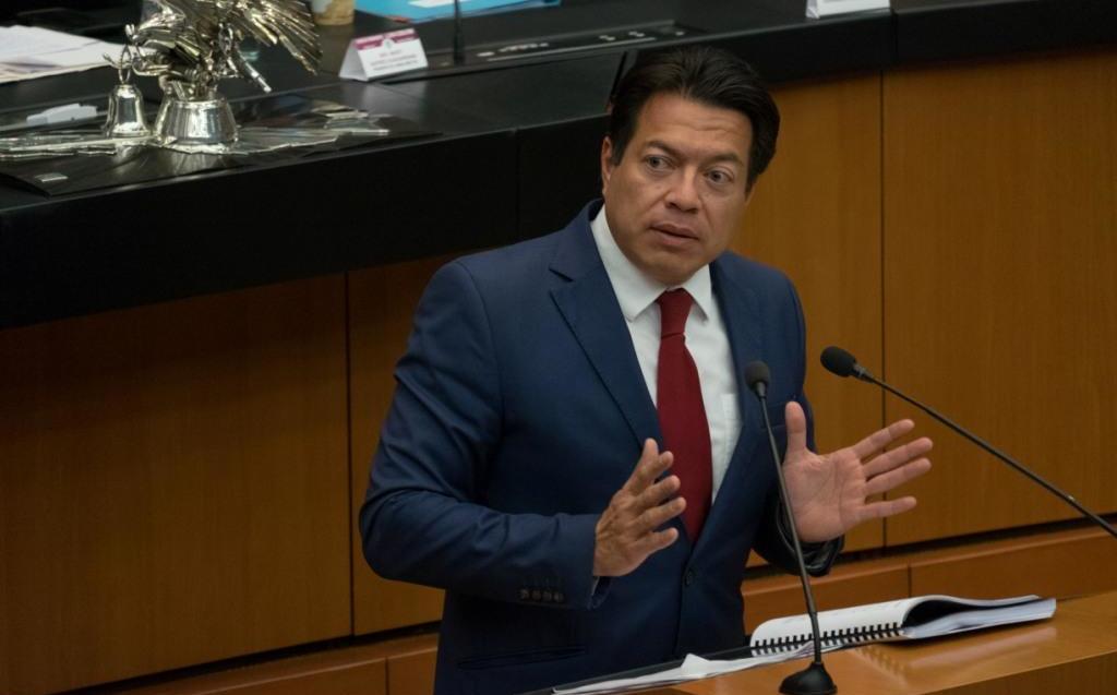 Ley de Austeridad, prioridad en septiembre para Morena