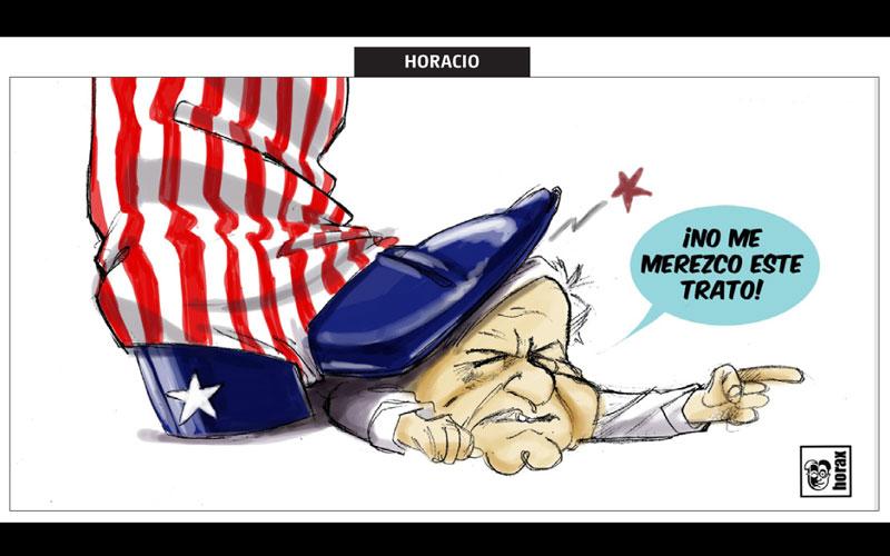 Maltrato - Horax