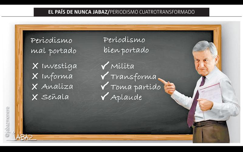Periodismo cuatrotransformado - Jabaz