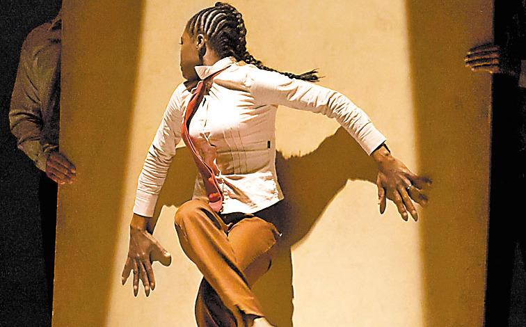 Sankofa Danzafro: el arte como vía contra el racismo