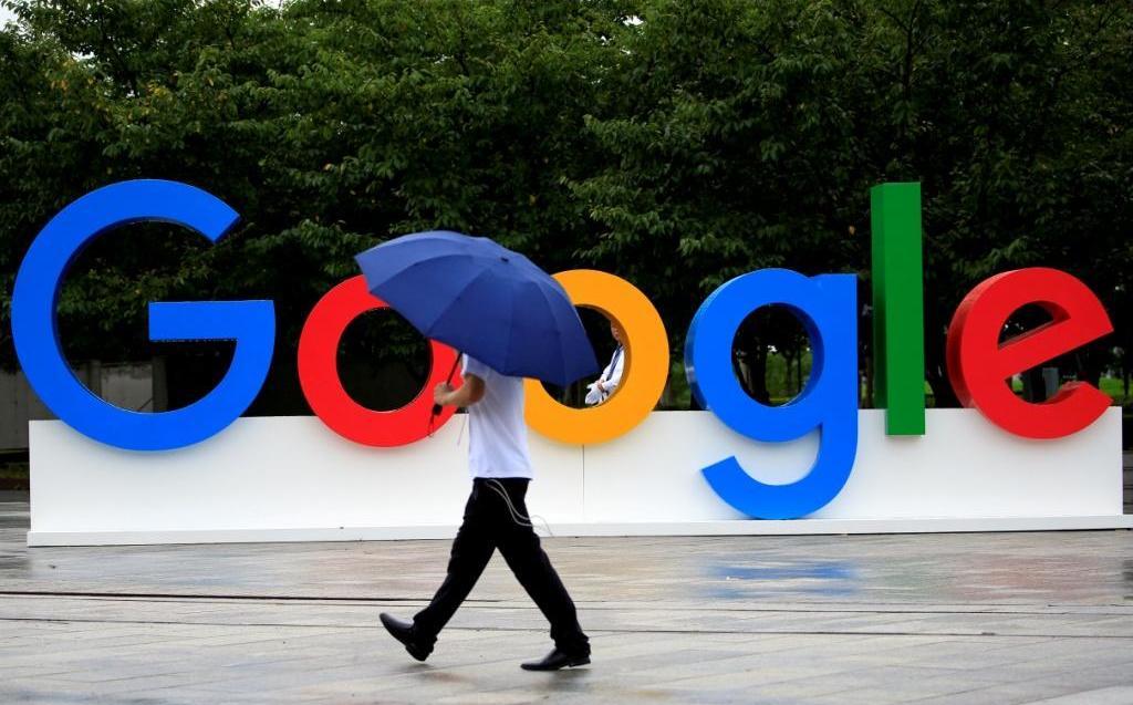 Lanzan 'macroinvestigación' en EU contra Google por monopólio