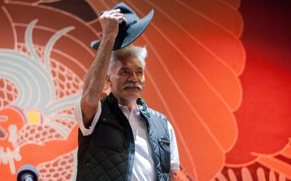 ISSSTE determinará acciones correctivas para José Manuel Mireles