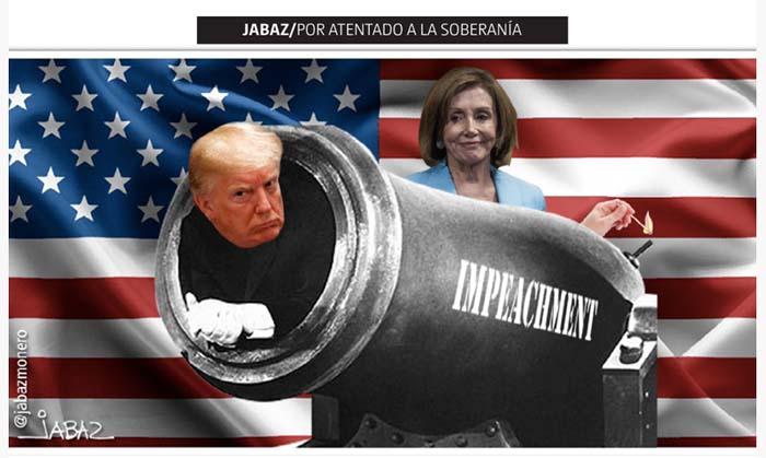 Por atentado a la soberanía - Jabaz