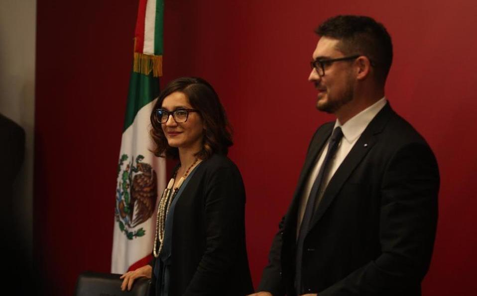 Sedatu: designan a Carina Arvizu Machado como subsecretaria