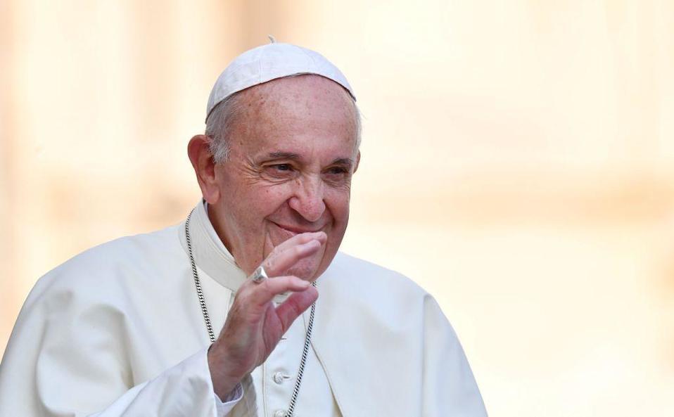 Papa Francisco designa nuevo fiscal antimafia tras escándalo