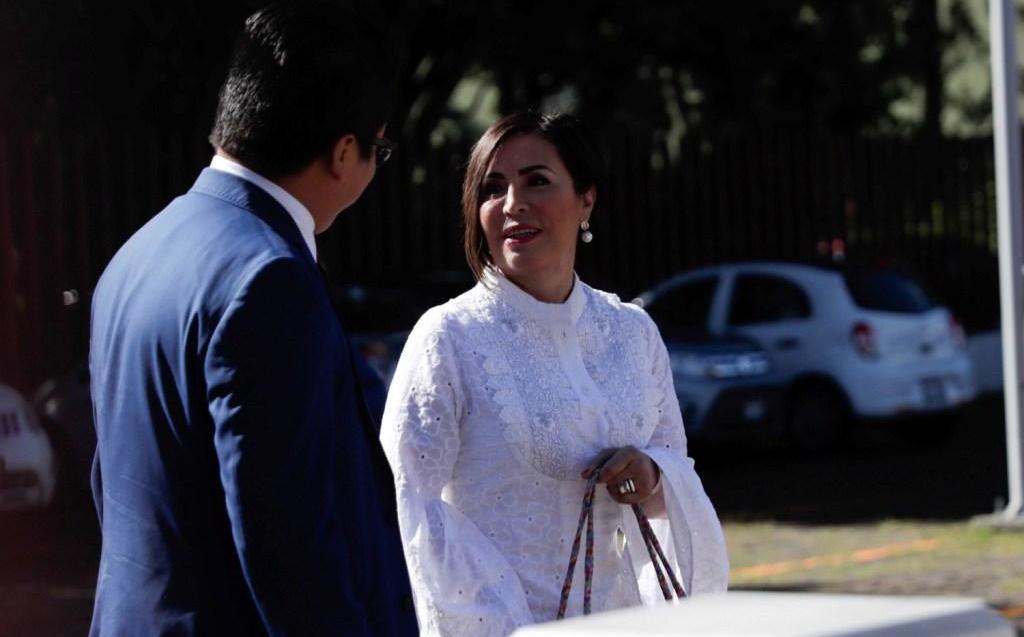 René Bejarano tiene interés en proceso contra Rosario Robles: abogado