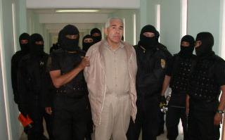 Ministro propondrá negar amparo a Caro Quintero