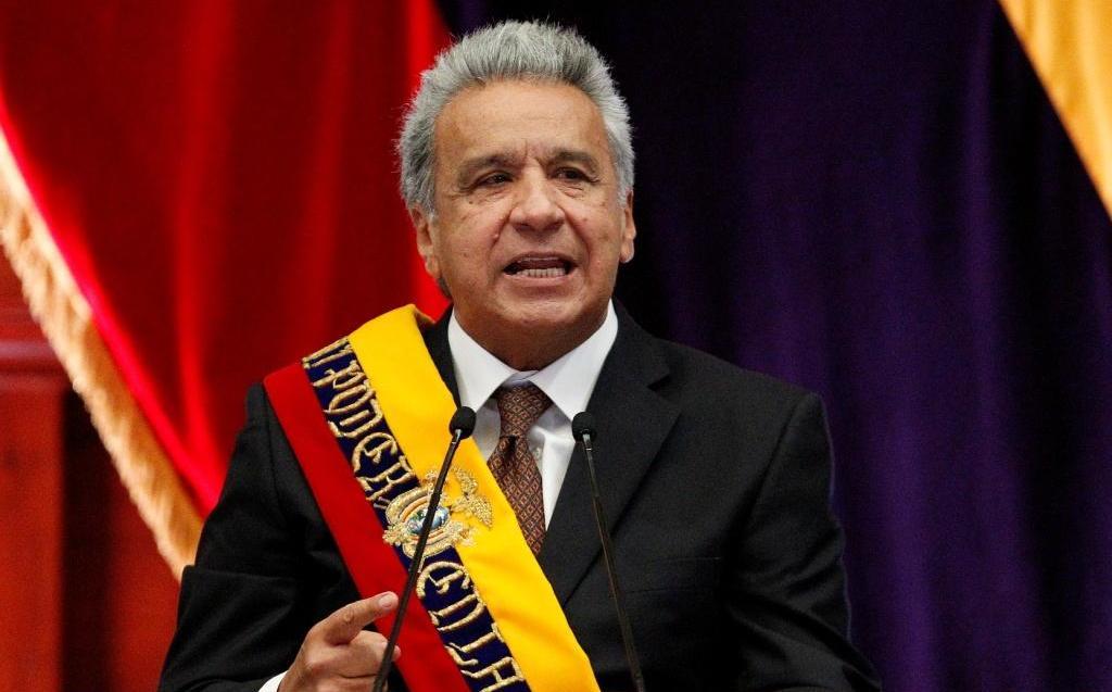 Gobierno de Ecuador traslada su capital de Quito a Guayaquil