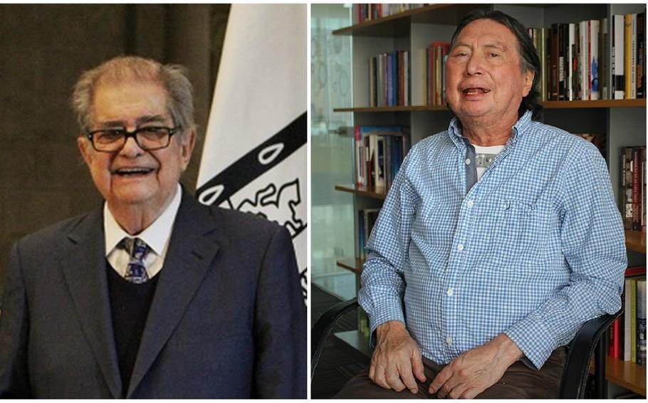 León-Portilla y Armando Ramírez tendrán homenaje en FIL Zócalo