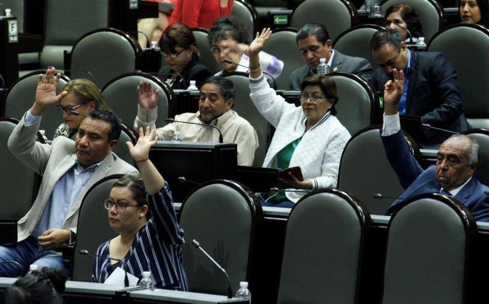 PAN y PRD alertan sobre persecución fiscal y cárcel a inocentes