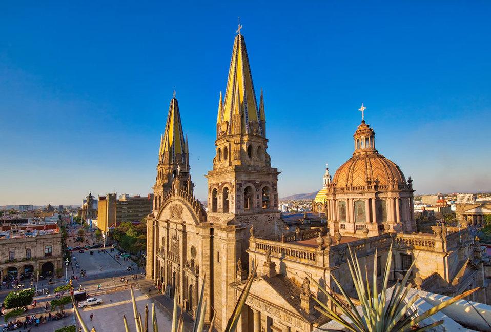 Actividades imperdibles en Guadalajara