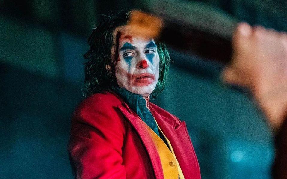 'Joker' carente de efectos especiales y todo es natural: crítica cine