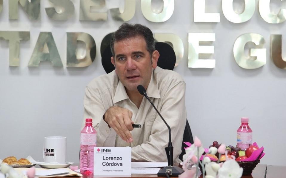 Consulta de 'ley Bonilla' en BC, atropello a democracia: INE