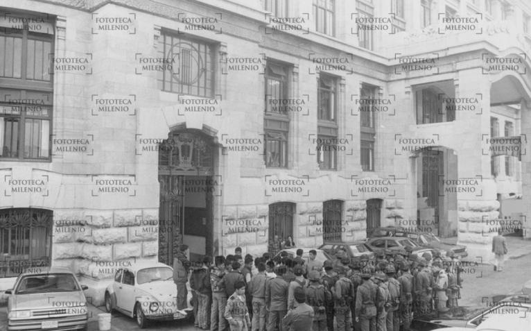 ¿Cómo se construyó el Palacio de Bellas Artes?
