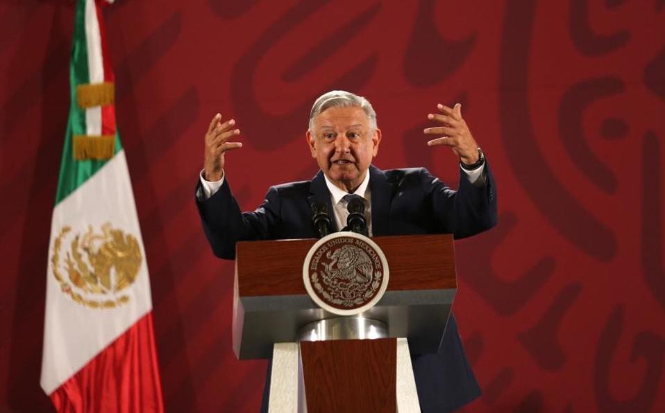 Operativo en Culiacán reafirma vocación pacifista de gobierno: AMLO
