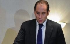 Rechazan suspensión a Javier Coello Zuarth contra captura - Milenio