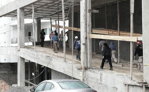 Muere albañil electrocutado en San Jerónimo, en Monterrey - Milenio