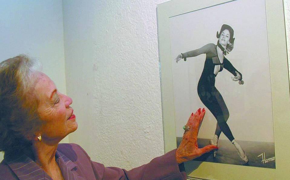Martha Bracho: muere la bailarina y coreógrafa a los 92 años