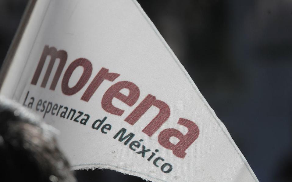 El proyecto de Morena está en riesgo: Miroslava Sánchez Galván - Milenio