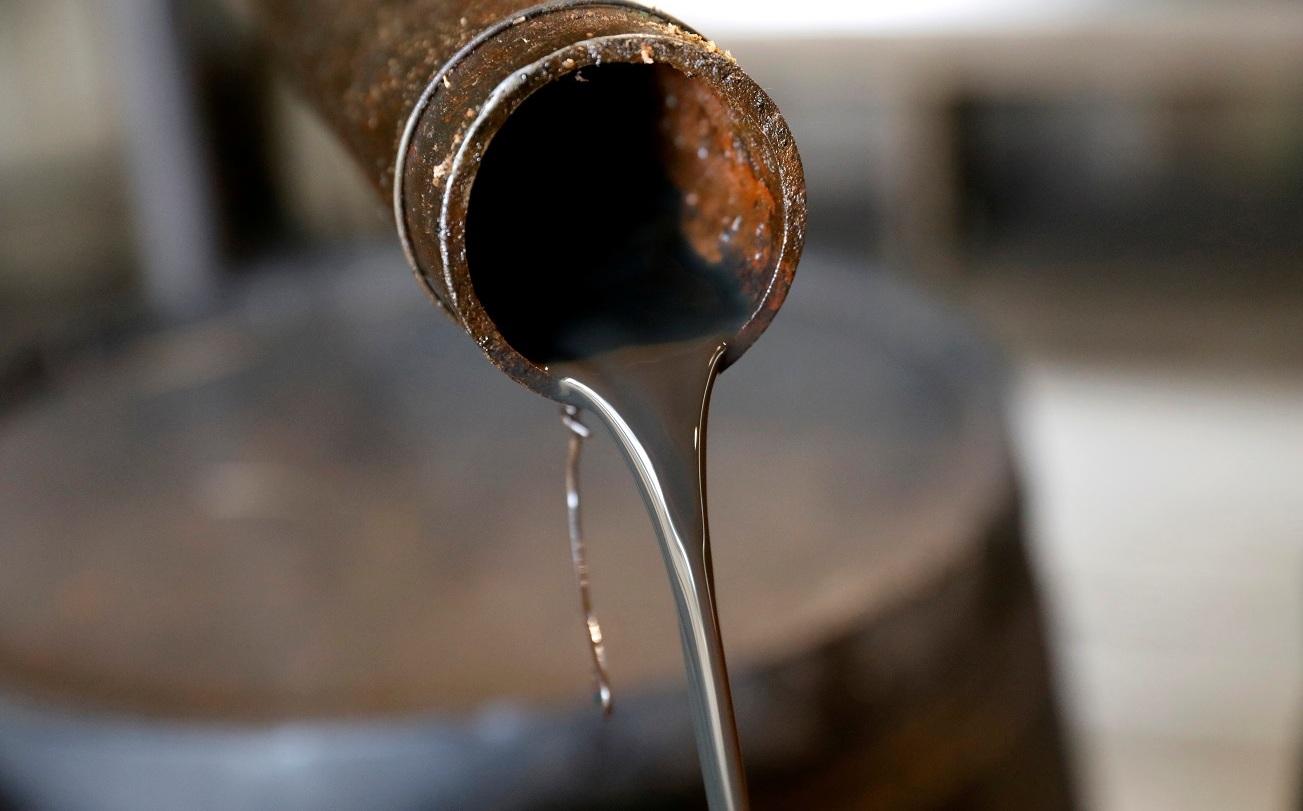 Precio del petróleo mexicano cierra con pérdidas