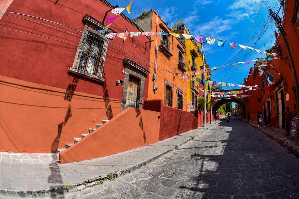 San Miguel de Allende, el mejor Destino de México - Milenio