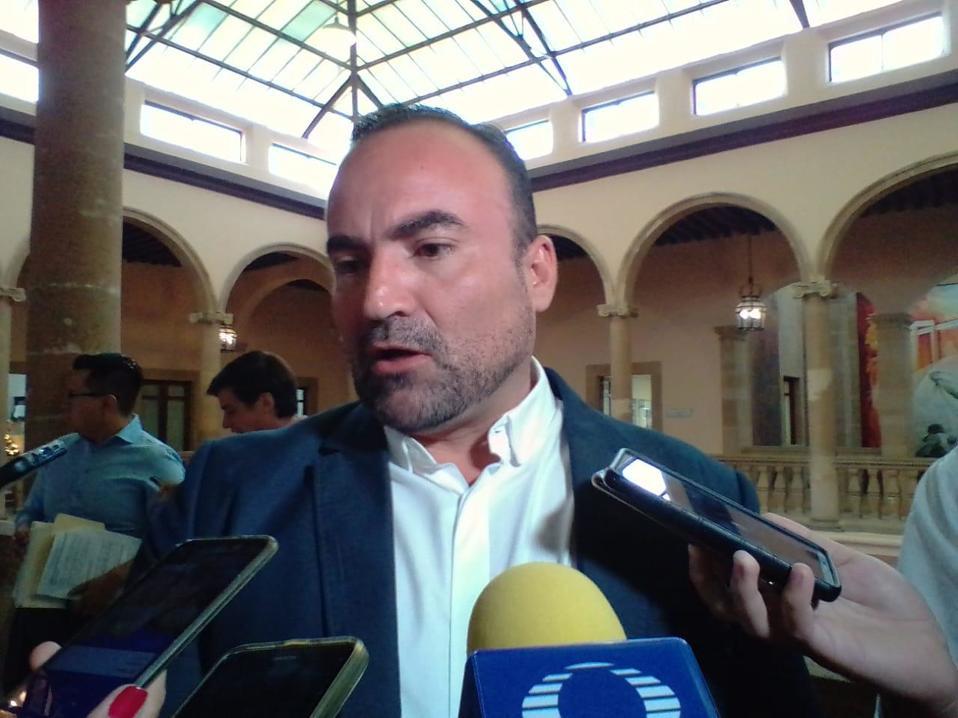 En León, Regidor Jorge Cabrera González deja su cargo - Milenio.com