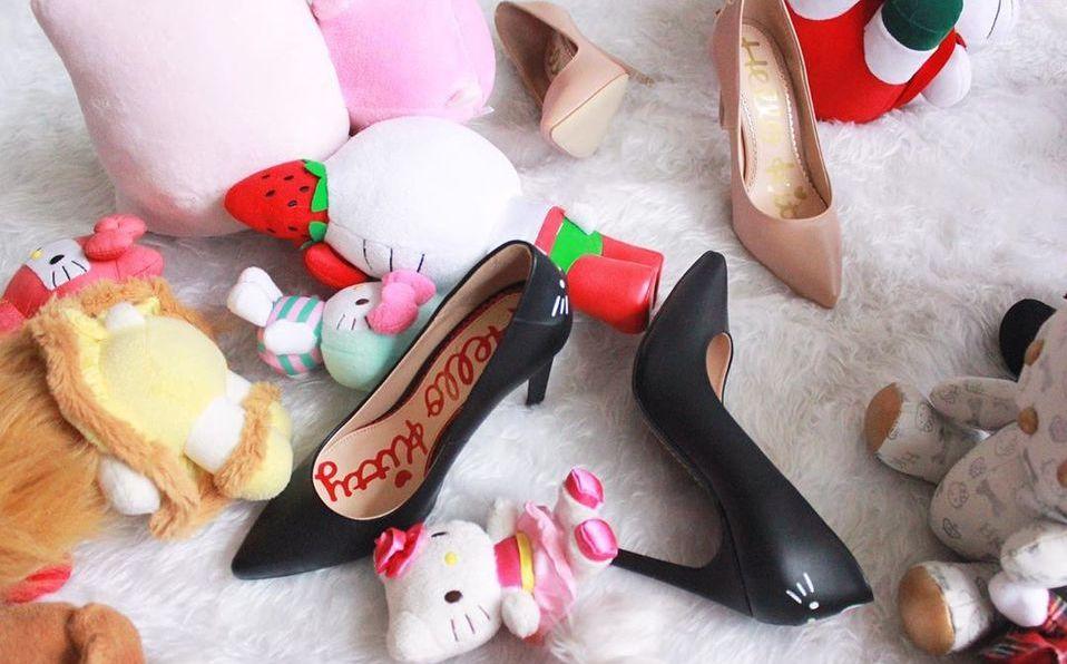 Hello Kitty: así luce colección de ropa de Alejandra Quesada - Milenio