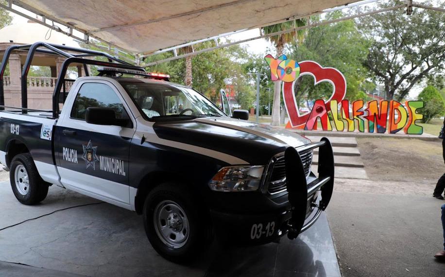 Gobernador anuncia inversión de 8 mdp en Allende, Coahuila - Milenio