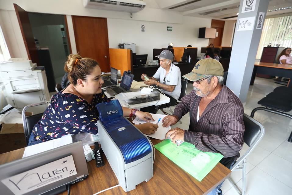 Mi Pasaje: Cambian de sede Módulo de entrega de CODE Paradero - Milenio