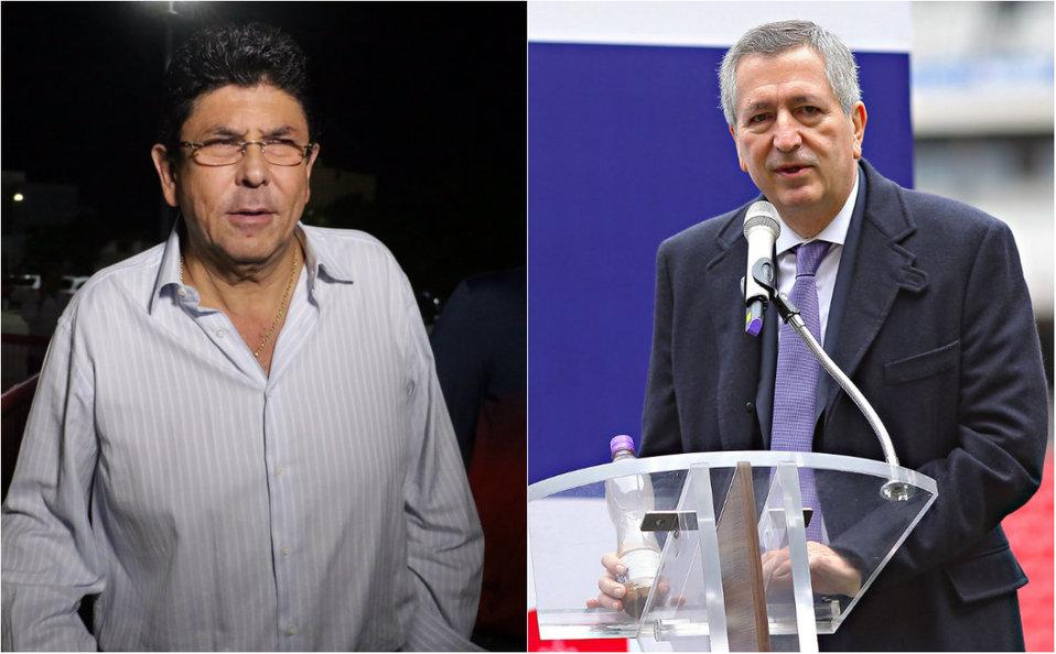 Fidel Kuri se despide de Vergara: el mundo del futbol te va a extrañar - Milenio
