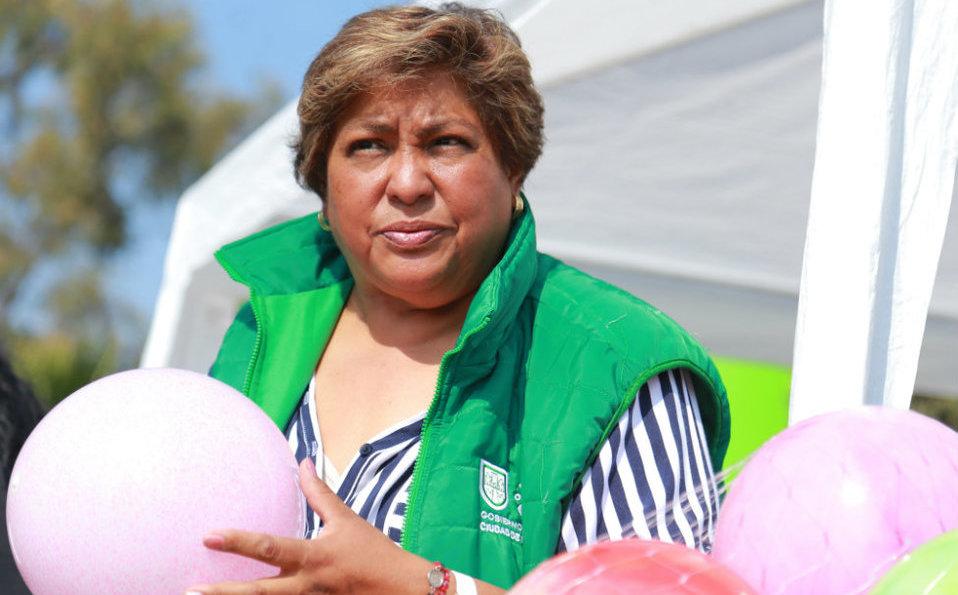 María Antonieta Mejía: Fue un evento muy bueno - Milenio.com