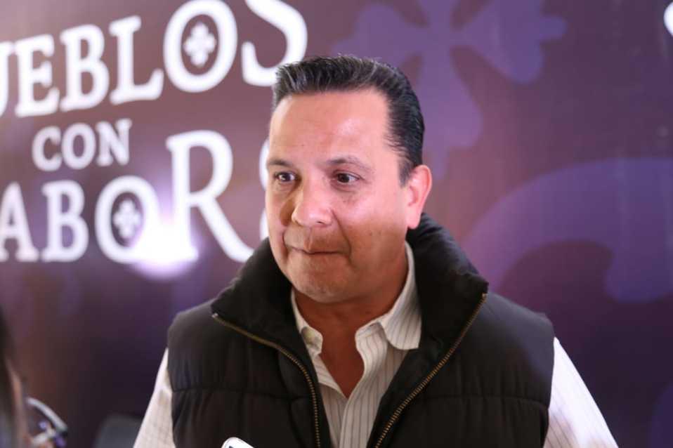 Asegura Ricardo Rivera que Hidalgo se mantiene estable en empleo - Milenio