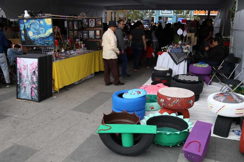 Esperan cerca de 12 mil asistentes en Feria Hecho en Pachuca - Milenio