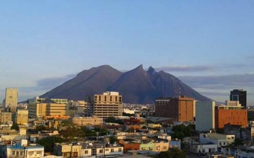Clima en Monterrey hoy 16 de noviembre: máxima de 21 grados - Milenio.com