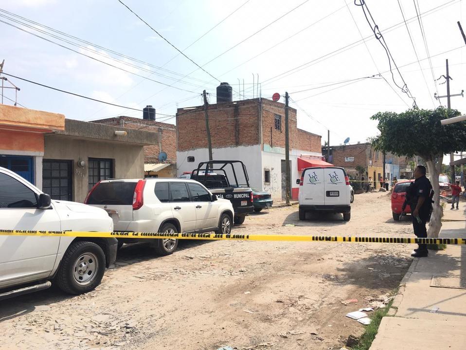 Tlaquepaque: matan a hombre en su auto en colonia Ojo de Agua - Milenio
