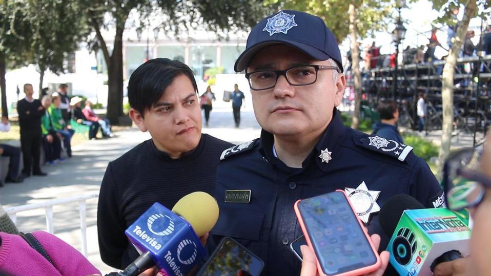 Guadalupe, NL asegura trabajar en disminución de homicidios - Milenio