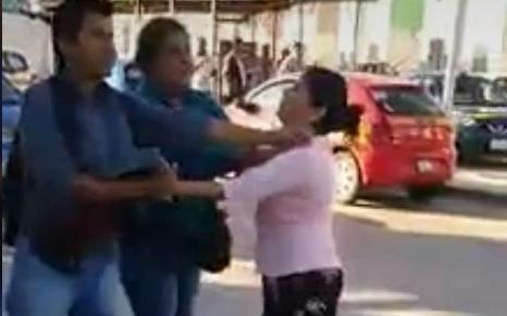 Tamaulipas: Mujer 'ataca vírgenes' volvió a aparecer en Altamira - Milenio