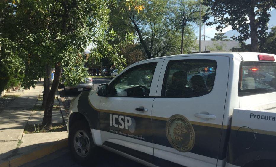 Encuentran a hombre muerto en una construcción en Monterrey - Milenio