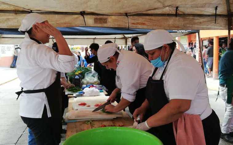 Primer Festival del Ceviche en Pueblo Viejo, Veracruz - Milenio