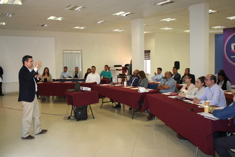 Atención y protección a menores en Guanajuato - Milenio