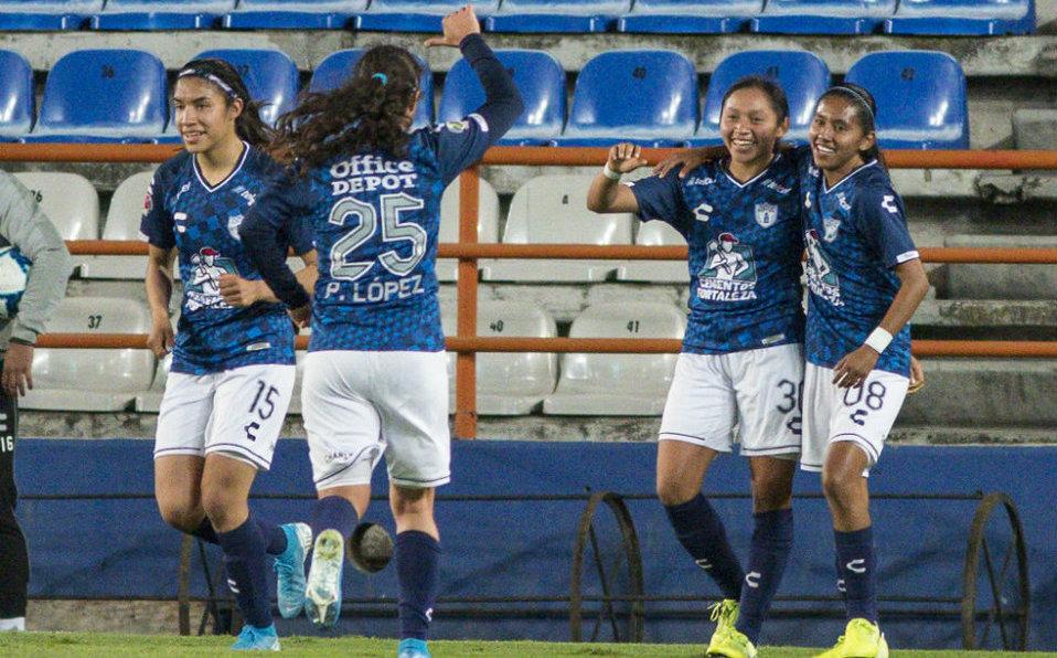 Pachuca derrota al Toluca y accede a Semifinales de la Liga MX Femenil - Milenio